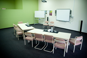 FWPNT Training Room